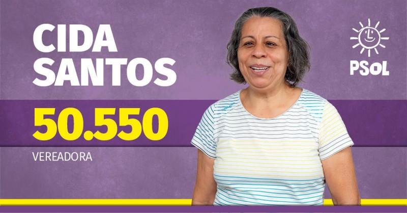 Cida Santos