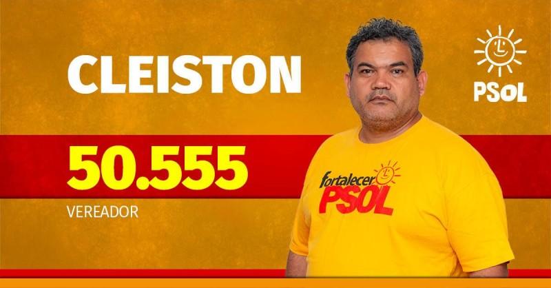 Cleiston