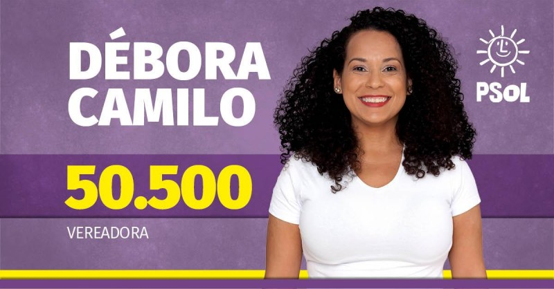 Débora Camilo