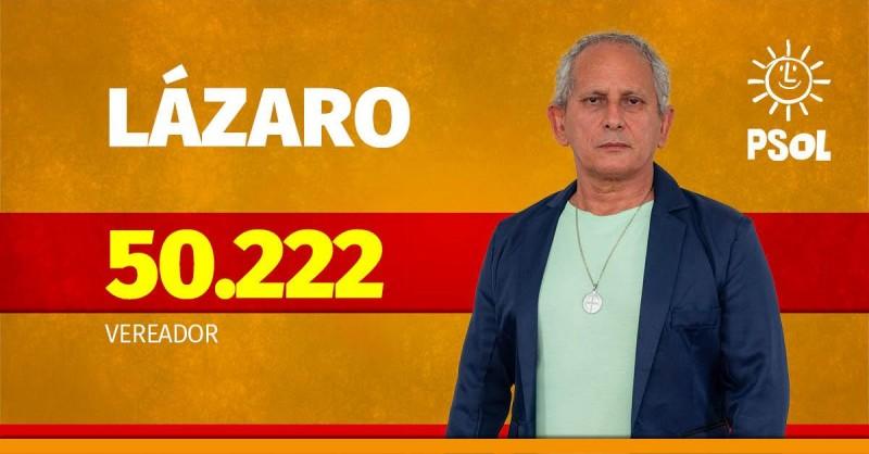 Lázaro