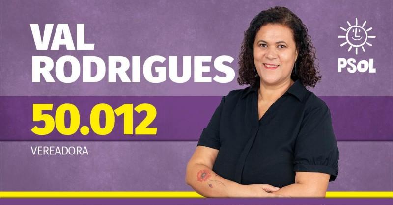 Val Rodrigues